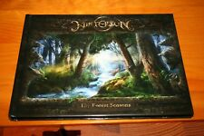 WINTERSUN - THE FOREST SEASONS - (2xCD Digibook)