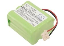 UK Battery for Mint Automatic Floor Cleaner 4000 GPHC152M07 7.2V RoHS