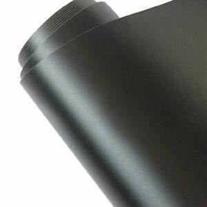 Matte Black PPF Car Auto Paint Protective Film TPH Body self-repair 60''x20''