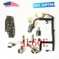 USED 4L60E 4L65E Solenoid Kit (OEM Branded) 7PC 96-02 Avalanche Sonoma