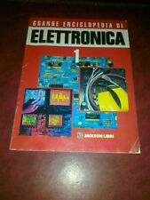 GRANDE ENCICLOPEDIA ELETTRONICA RIVISTA N.1 EDITORE JACKSON LIBRI