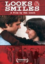 LOOKS AND SMILES KENNETH LOACH KEN LOACH NEW SEALED 2007 DVD FREE SHIPPING