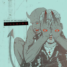 QUEENS OF THE STONE AGE ~ VILLAINS ~ LIMITED  DOUBLE VINYL (INDIES ONLY)