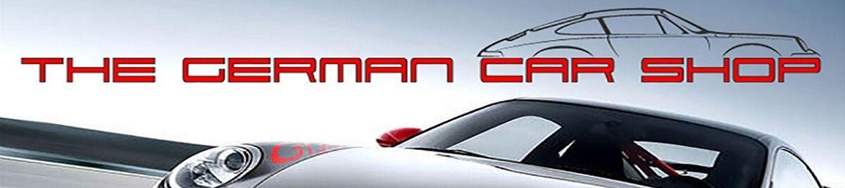 The German Car Shop