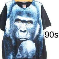 TRINITY PRODUCTS GORILLA T SHIRT MEN 1993 90'S VINTAGE USED RARE XL EXTRA LARGE