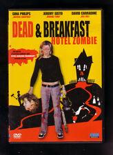 Dead & Breakfast - Hotel Zombie *** DVD