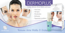 3 Dermoplus improved Dermonu Acne Scars Skin Tone Correcting