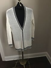 american eagle cardigan XS This Is A Full Length Sweater Great Price