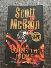 SCOTT MCBAIN, THE COINS OF JUDAS. 0006514278