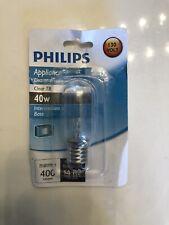 Philips T8 Incandescent Appliance Light Bulb
