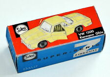 Reprobox Siku V 248 - VW 1500 Karmann Ghia