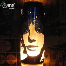 Richey James Edwards Beer Can Lantern! Manic Street Preachers Pop Art Lamp