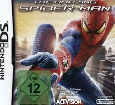 Nintendo DS 3DS The Amazing Spider Man 1 Spiderman GuterZust.