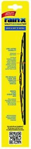 (2) Rain-X RX30224 Weatherbeater Wiper Blade - 24-Inches