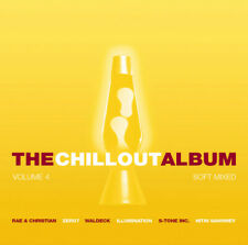 Various - The Chill Out Album Vol.4
