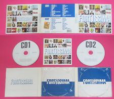 CD Compilation Fortissima 2009 OASIS GIGI D'ALESSIO VIBRAZIONI no mc lp(C45)