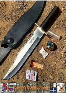 """Defender Xtreme 15"""" Survival Knife with Sheath"""