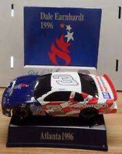 Dale Earnhardt Winston Cup Atlanta 1996 100 Action Die Cast Bank 101018DBT4