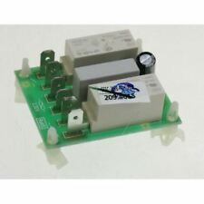 SMEG 811660001 OVEN CONTROL RELAY PCB MODULE GENUINE