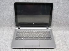 "HP ProBook 11 G1 11.6"" Laptop with Intel Core i3-5005U 2.00GHz 8GB RAM 128GB SSD"