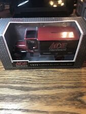 NEW ERTL F397 ACE HARDWARE 1925 KENWORTH DELIVERY DIECAST TRUCK BANK