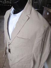 NEW Polo Ralph Lauren 44R,44L,46LSahara Tan Jacket Blazer Sports Coat H.Stitched