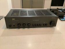 NAD 3020 Series 20 Stereo Amplifier