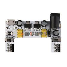 MB102 Breadboard Power Supply Module DC7-12V For Arduino Bread Board Popular