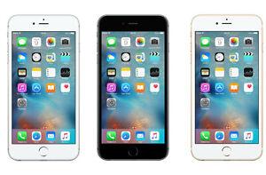 APPLE iPhone 6s Plus iOS Smartphone ohne Simlock 32GB Space Grau 12MP 5.5 Zoll
