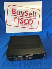 Cisco 891FW Gigabit Wireless N Router (C891FW-A-K9) - NO FACEPLATE *CR*