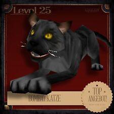 » Bombaykatze | Bombay Cat | World of Warcraft | Pet | Haustier L25 «