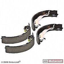 Motorcraft Rear Brake Shoes BR1265  2000-2013 Ford Focus 2.0L L4 DG886 D886