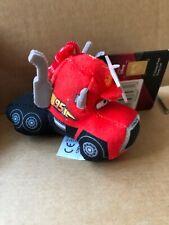 DISNEY CARS - Mack - Plush Bag Clip -Combined Postage