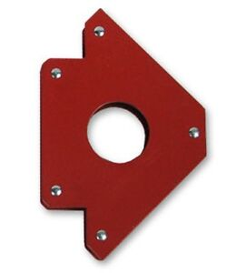 Magnetic Support Welding Set of 3 Brackets 45 90 135 degr by Sherman 3 SIZES 24h