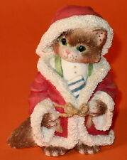 L@K Calico Kittens Jolly Old St. Nicholas Mint
