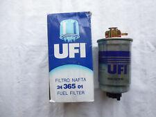 Filtre à gasoil Skoda Félicia (LDPA44)