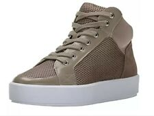 Brand new, Nine West Verona taupe fashion casual sneakers / shoes  size 8.5