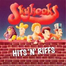 SKYHOOKS Hits 'n' Riffs CD BRAND NEW The Best Of Greatest Hits