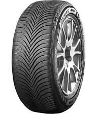 Gomme Auto Michelin 225/55 R17 101V Alpin 5 XL M+S pneumatici nuovi