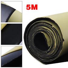More details for 5m roll car sound proofing deadening motorhome van insulation closed foam