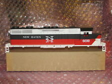 New Haven Sd-35 Diesel Shell By Ihc(Mehano) New Ho Scale P501-? No Other Parts
