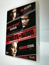 Streets of Blood (Azione 2009)) DVD film di Charles Winkler. Con Michael Biehn