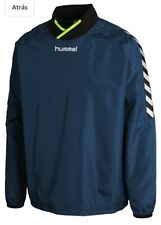 Hummel stay authentic windbreaker,  talla XL
