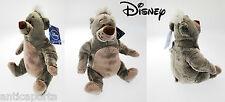 Felpa Baloo El libro de la Selva 27 cm Texto original en Disney Animal Amigos