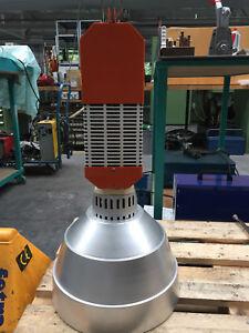 HQL-Leuchten 400 W für Halle/Gewerbe/Industrie