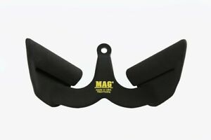 Mag grip bar back exercise pull down lat fitness equipment Close Grip Supinate
