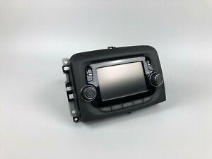 Fiat 500L Radio CD Media Bleutooth Touchscreen Navi Head Unit Fiat 330 VP2 ECE