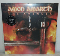 LP AMON AMARTH - THE AVENGER - NUOVO NEW