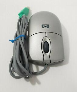 Hp MO42KC Computer Mouse Gray P/N 5188-0150