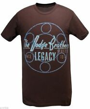 RARE NEW DODGE BROTHERS LEGACY HERITAGE RETRO FEEL COTTON SHIRT! DEALER ONLY!